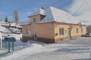 Obecný úrad Šoltýska