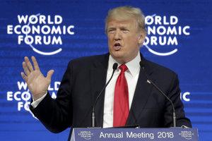 Trump v Davose.