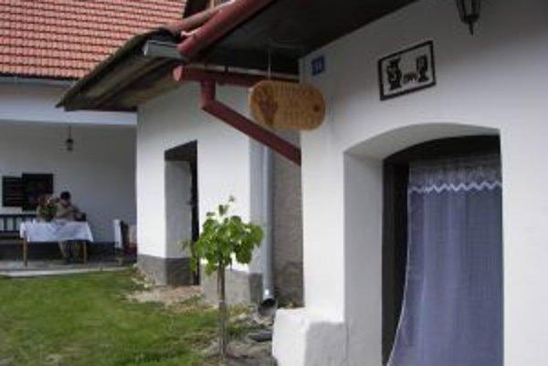 Pamiatková rezervácia ľudovej architektúry Stará hora.