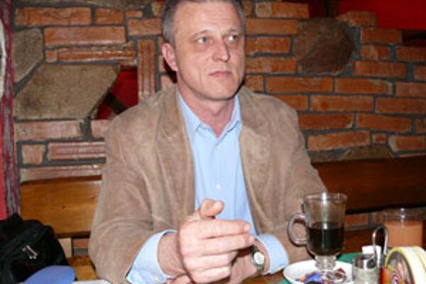 Stanislav Ľupták verí, že tretie rozhodnutie Najvyššieho súdu SR bude v prospech bývalých i niektorých súčasných zamestnancov