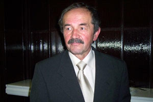 Václav Hanuliak bojoval s rakovinou takmer štyri roky.