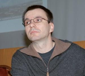 Martin Jerguš, Útvar hlavného architekta mesta Košice