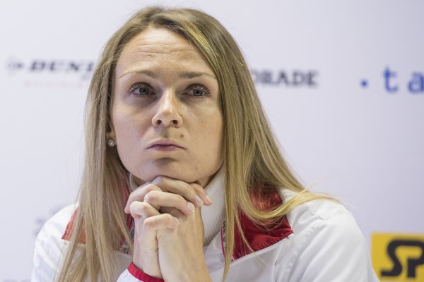 Magdalénu Rybárikovú vyhlásili za najúspešnejšieho dospelého športovca.