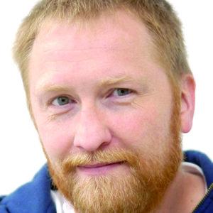 Martin Belej, zástupca šéfredaktora pre web.