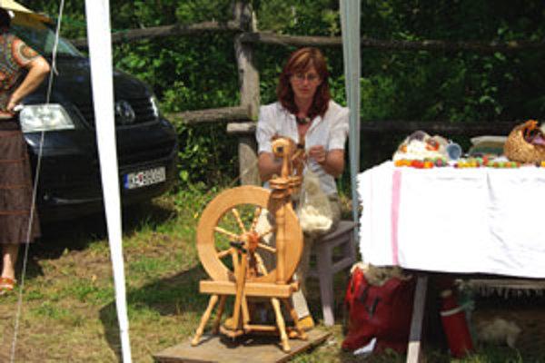 Jana Roziaková verí, že sa ešte vrátime k starým tradíciám.
