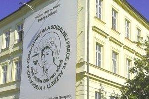 Vysoká škola zdravotníctva a sociálnej práce sv. Alžbety