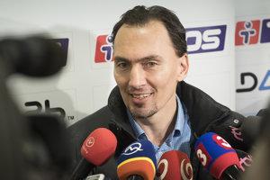 Miroslav Šatan dúfa, že nebude musieť robiť zmeny v tíme.