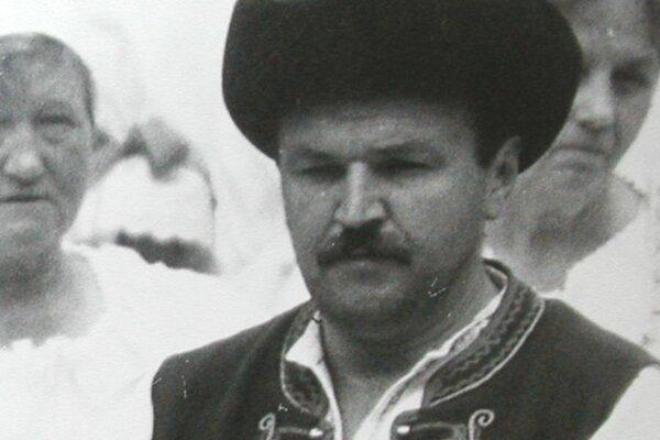 Jozef Strečanský.