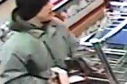 Kradol v žilinskom obchode.
