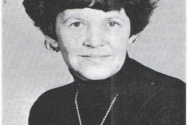 Viera Ábelová v časopise Múzeum.
