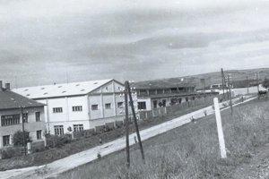 Objekty z obdobia 1937-1944