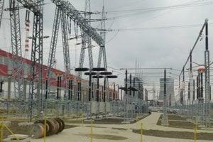 Dostavba mochovskej elektrárne opäť pokročila.