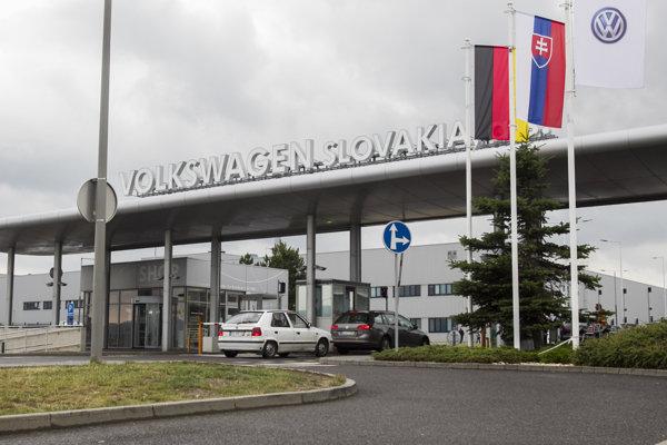 Volkswagen sa chystá na nových modelov.