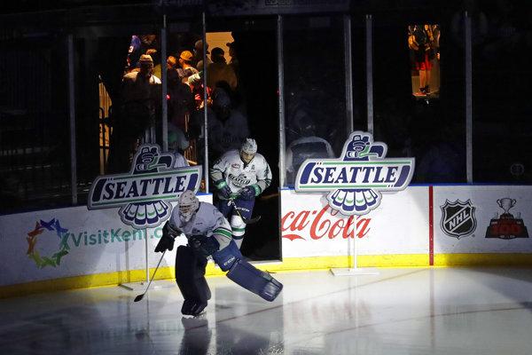 Bude sa hrať v Seattle najslávnejšia hokejová liga sveta?