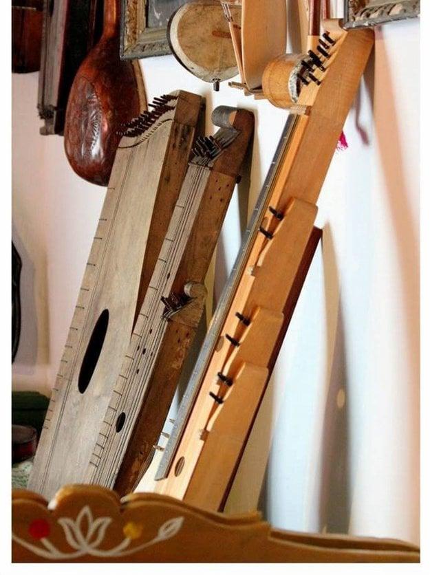 Umelcove nástroje už vystavovali po celom svete.
