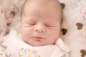 Kamelia Talama (3490 g, 50 cm) sa narodila  15. februára  Iryne a Renámu z Dubnice.  Na sestričku sa už teší deväťročný brat Nazar.