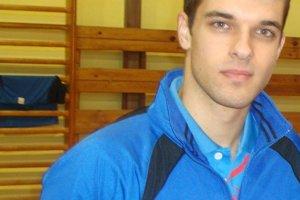 Niklas Péter prispel k remíze s béčkom Čadce.