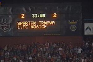 Práve domáci zápas s Spartaka s Košicami v sezóne 1997/1998 považuje Dušan Galis za zlomový v boji otitul.