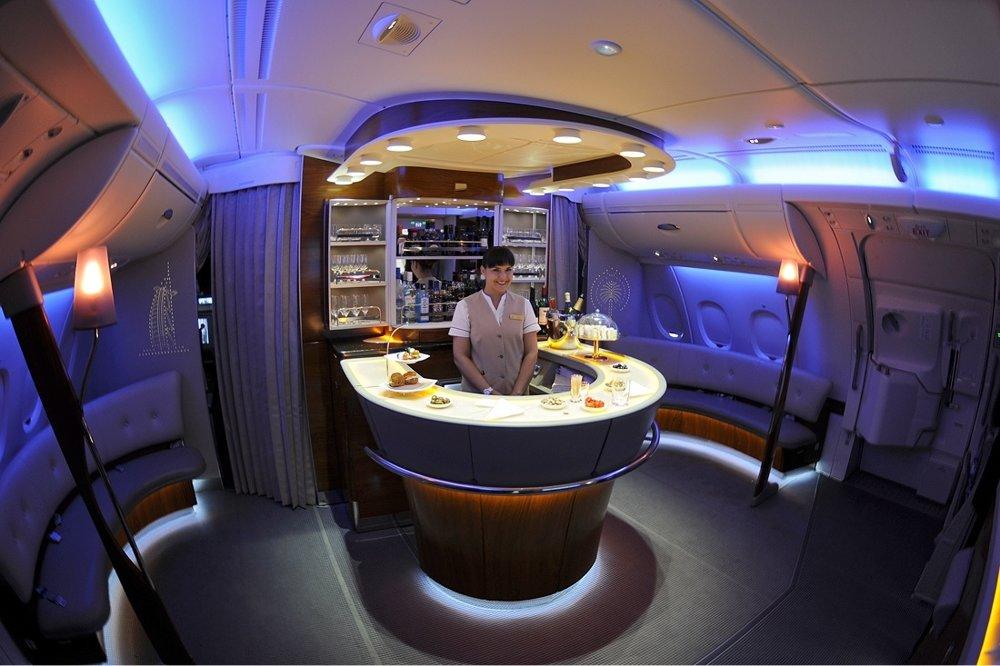 Airbus A380 a interiér prvej triedy - fotogaléria - tech.sme.sk ... f4ee8c976ae