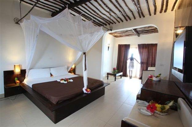 Hotel Myblue Nungwi 3.5*