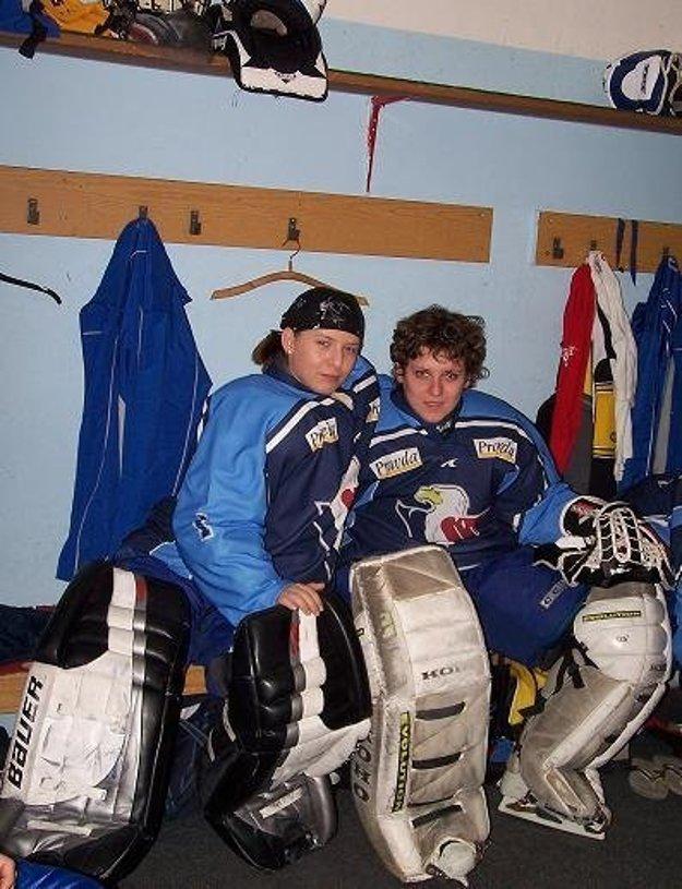 Hrávala za Slovan.