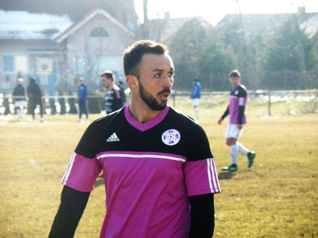 Od útočníka Samira Nurkoviča sa čakajú predovšetkým góly.