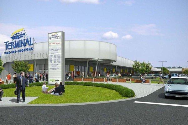 Výstavba novej autobusovej stanice je jednou z priorít.