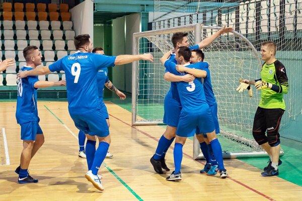 Arbitri z nitrianskej oblasti vyhrali rozhodcovský turnaj štvrtý rok po sebe.