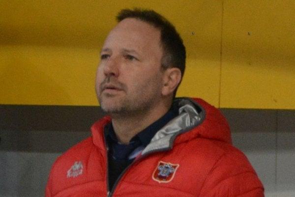 Ľubomír Hurtaj pôsobí v Topoľčanoch už dve sezóny.
