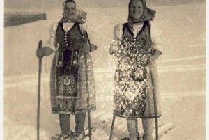 Už je jasné, prečo majú Slováci lyžovanie v krvi.