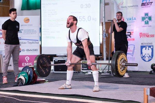 P. Balážik mohol vyhrať aj celkovo.