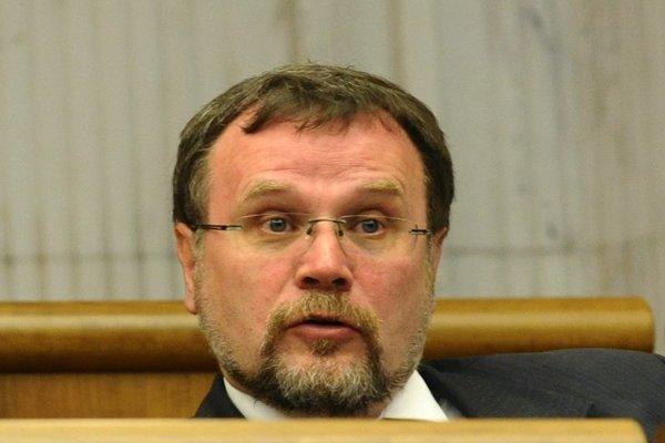Pavol Minárik.