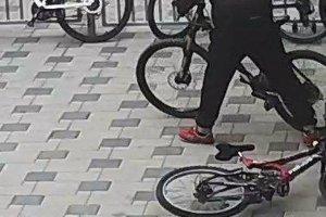 V období od vlaňajšieho augusta do marca tohto roka odcudzil v obciach Varín a Teplička nad Váhom päť bicyklov.