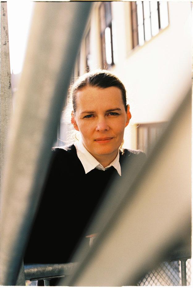 Alexandra Kusá - Archív SME