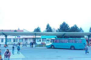 V Senici začínajú s opravou čakárne autobusovej stanice.
