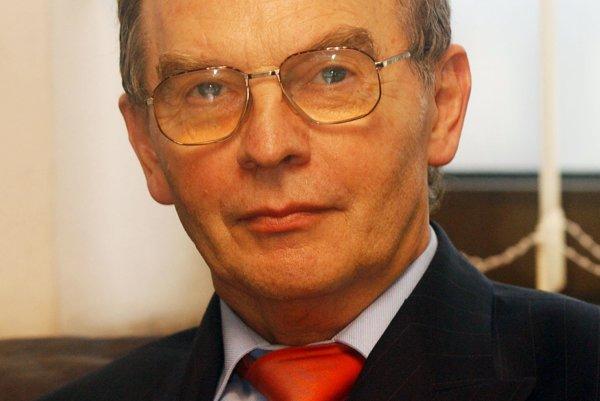 Štefan Minárik