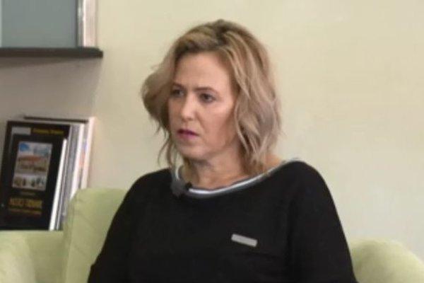 Ivana Mudríková bola nedávno hosťom v relácii MTT.