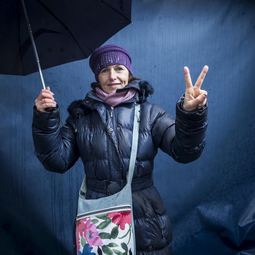 Zuzana z Bratislavy po tridsiatich rokoch praxe zarába šesťstodvadsať eur.