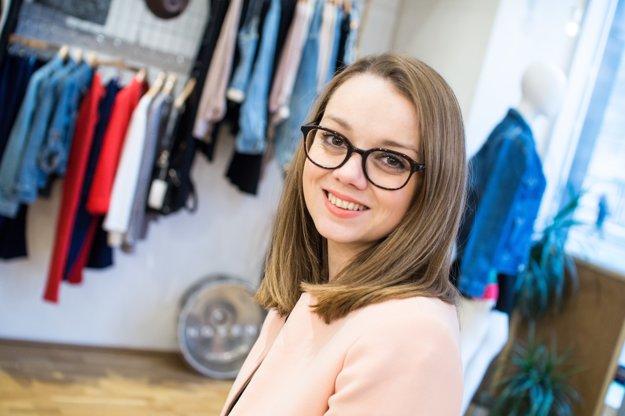 Katka Hutyrová