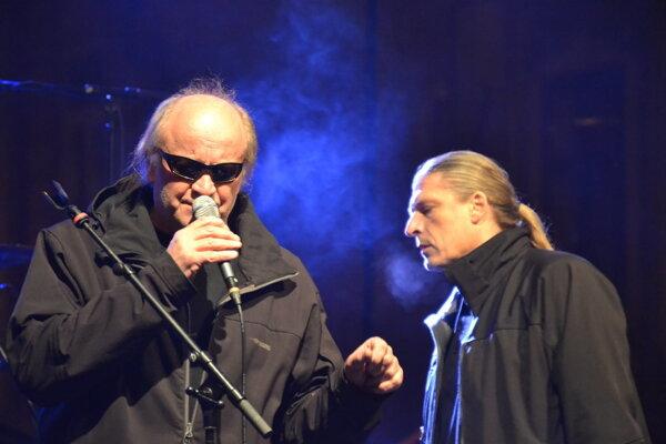 Michael Kocáb bol na prešovskom Koncerte pre Jána a Martinu, príde aj do Košíc.