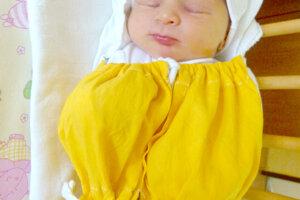 Anita Dudáš Kissová porodila 5. marca partnerovi Oliverovi Dudášovi synčeka HUGA ako druhé dieťa. Malý Hugo po narodení vážil 4,46 kg a meral 53 cm. Na bračeka sa teší 3-ročný Daniel.