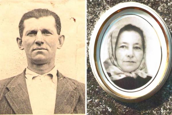 Ján Varga a jeho manželka Anna sa starali o prenasledovaného žida aj po tom, ako im vypálili dom.