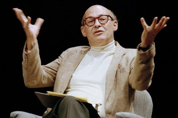 Jeho nápady pomohli formovať počítačovú revolúciu, ktorá zmenila moderný život.