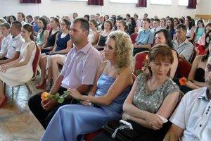 Pre deviatakov pripravili v Diviakoch nad Nitricou slávnosť.