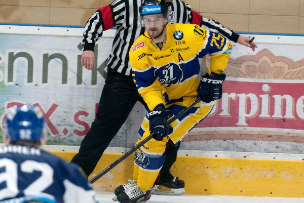Marcel Holovič v tejto sezóne dohral.