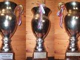 Putovný pohár Fašiang CUPU.