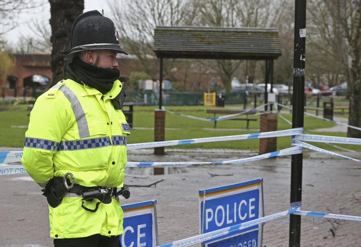 BBC zverejnila nové odhalenia v kauze Skripaľ - Svet SME