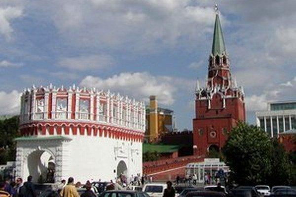 Moskva.