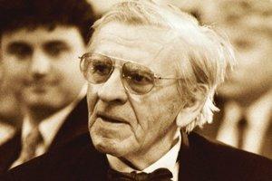 Je to už dvadsať rokov, čo do hereckého neba odišla legenda - Jozef Kroner. Svojho Kuba začal hrať v Martine.