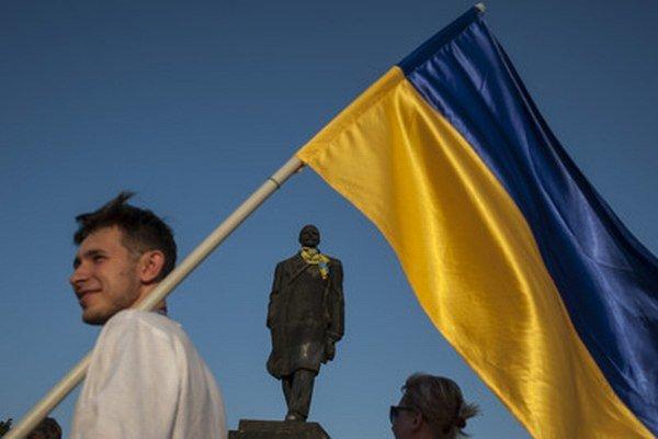 Účelom návštevy Beckovej a Zelienkovej je príprava správy týkajúcej sa porušovania ľudských práv na Ukrajine.